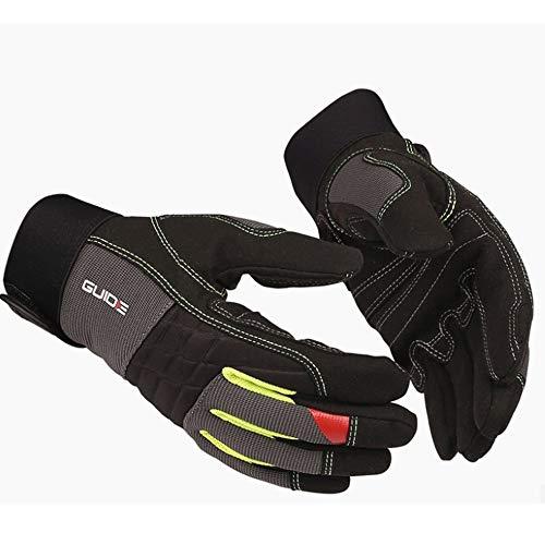 GUIDE 6216000000 5001 Handschuhe, 9