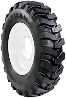 Titan Motor Grader HD G-2 Construction Vehicle Tire - 1300-24 F/12-Ply