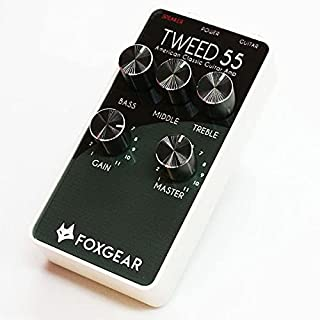 FOXGEAR Tweed 55