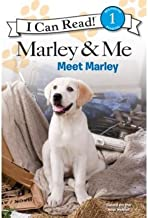 Marley & Me: Meet Marley (I Can Read! - Level 1 (Quality)) (Paperback) - Common