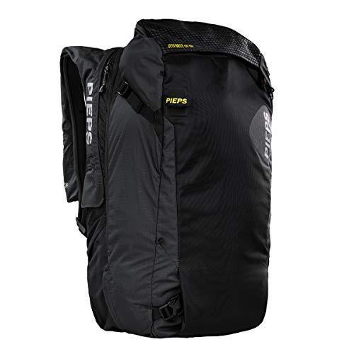 PIEPS Jetforce BT 35 Avalanche Backpack Black M