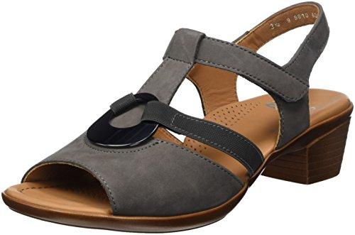 ARA dames Lugano-s T-spangen sandalen