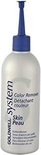 Goldwell System Color Remover, Skin, 5.1 Ounce