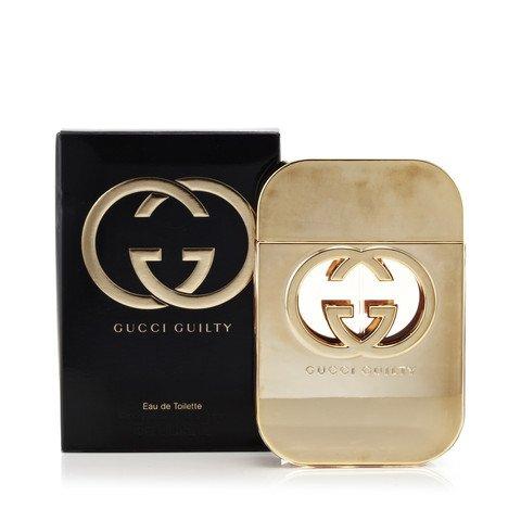 Gucci Guilty Eau de Toilette Spray for Women, 2.5 Ounce