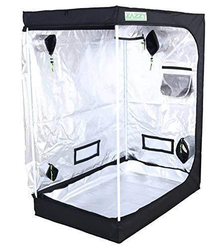 Zazzy Tent for Plants Indoor, 48