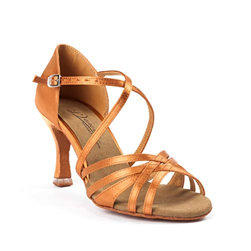 Comfortable Salsa Shoes
