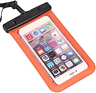 Phone Pouches - mobile phone waterproof bag Wide range of applications PVC 1pcs case cover Mobile Phone Accessories High q...