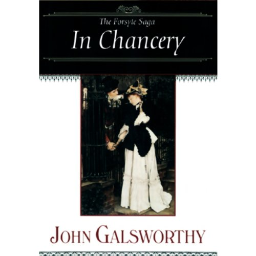 In Chancery cover art