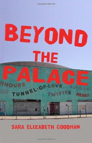 Beyond the Palace