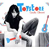 Songtexte von Coralie Clément - Toystore