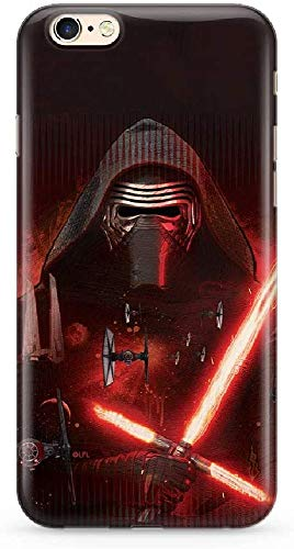 Original Star Wars Handyhülle Kylo Ren 002 iPhone 6/6S Phone Hülle Cover