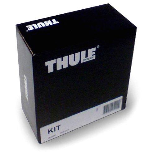 Thule 3018 Montage-Kit für Rapd Fixpoint XT - Fixpunktfußsatz 751