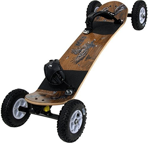 MBS Comp 95 Mountainboard by MBS
