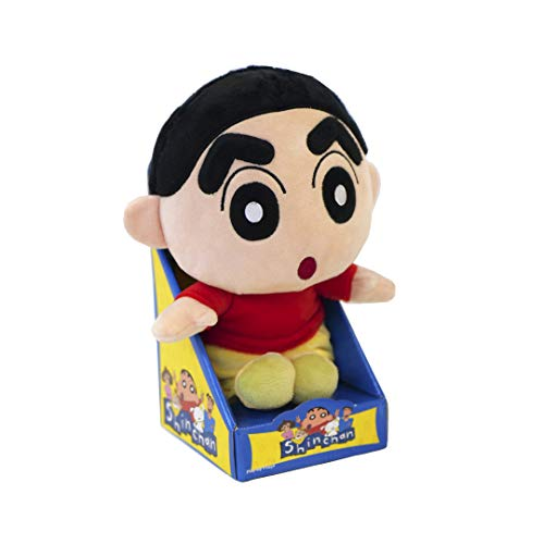 SHIN CHAN Basic Plush