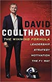 Coulthard, D: Driven Man - David Coulthard