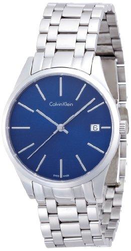 Calvin Klein Reloj de Pulsera K4N2314N