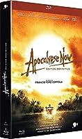 Apocalypse Now redux - Coffret 3 Blu-ray - Edition limitée & numérotée