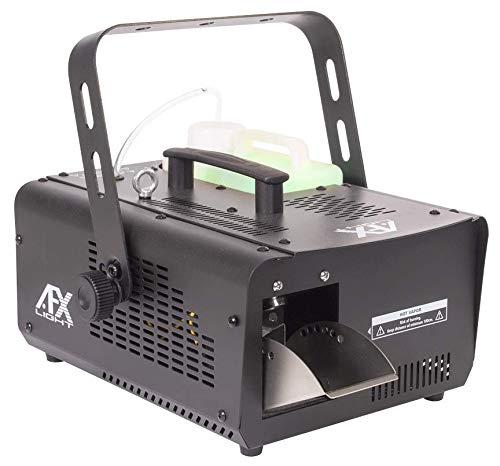 AFX LIGHT FAZE700 - Macchina da neve CN DMX e controllo manuale