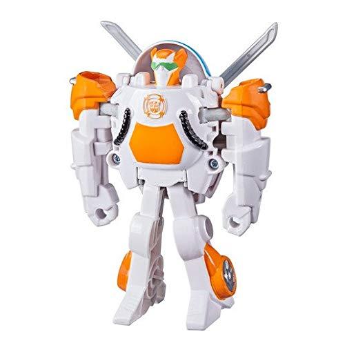 Playskool Heroes: Transformers Rescue Bots Academy...