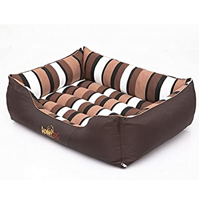corbzp14cama para perros Ruhe Espacio Perros Colchón Perro Cojín hundematte hobbydog Comfort cesta Dormir Espacio (4Tamaños Diferentes)