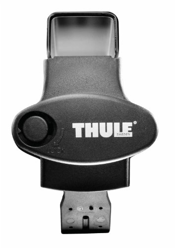 Thule Crossroad Roof Mounted Roof Railing Foot