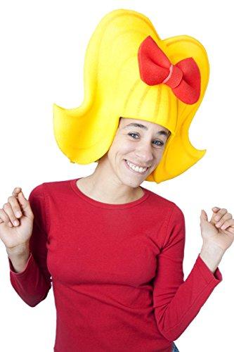 comprar pelucas gomaespuma online