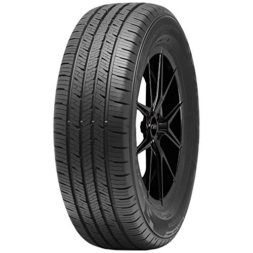 Falken Sincera SN201 A/S All Season Radial Tire-195/65R15 91H