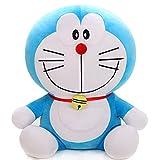 HIL Lindo Doraemon Juguetes De Peluche Muñeca Doraemon Muñecos De Peluche Campanita Muñeca De Trapo Muñeca De Seguridad Suave Juguetes De Los Niños Abrazo Bebe Regalo De Niña Regalo De Cumpleaños,A