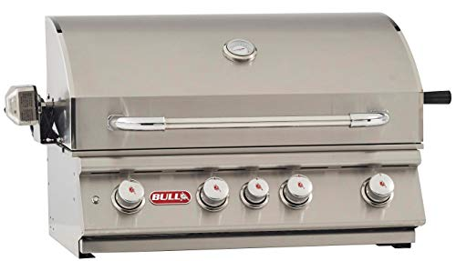 Bull Outdoor Products BBQ 47628 Angus 75,000 BTU Grill Head,...