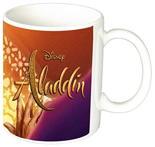 MasTazas Aladino Aladdin Will Smith B Taza Ceramica
