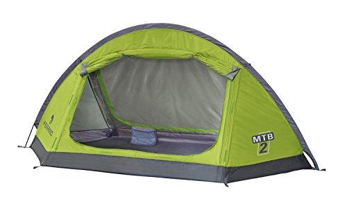 Ferrino MTB, Tenda Monotelo Verde, 2 Persone