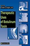 Therapeutic Uses of Botulinum Toxin (Musculoskeletal Medicine) - Grant Cooper