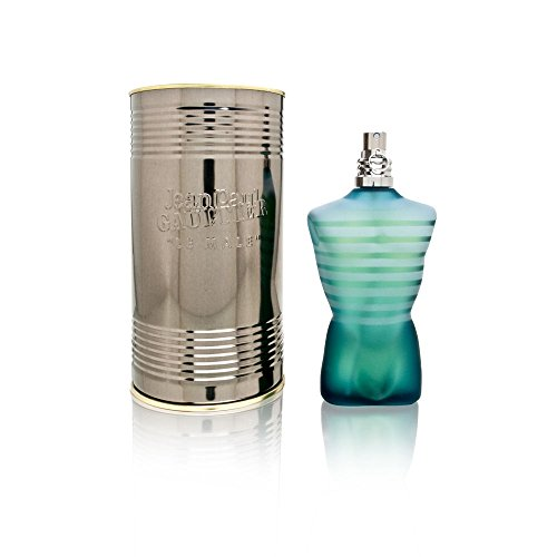 Jean Paul Gaultier Le Male homme/ men Eau de Toilette, Vaporisateur/ Spray, 1er Pack, (1x 200 ml)
