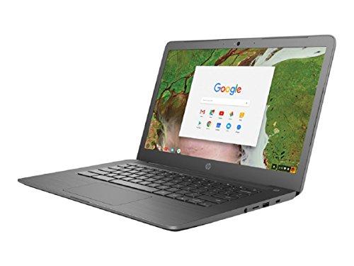 HP Inc. HP Chromebook 14 G5 Cel-3350 4