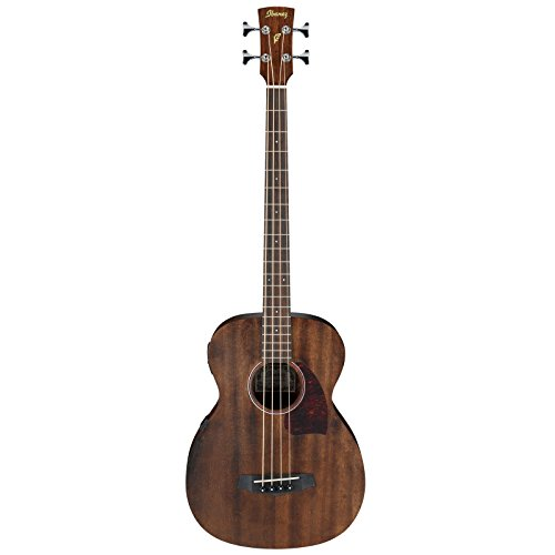 Ibanez pcbe12mh – OPN Acoustic Bass Guitar electrificado