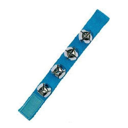 EDUPLAY 120-096 Glockenband, 4-Fach, blau (1 Stück)