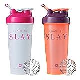 GOMOYO I Came to Slay on BlenderBottle Brand Shaker Bottle, Available...
