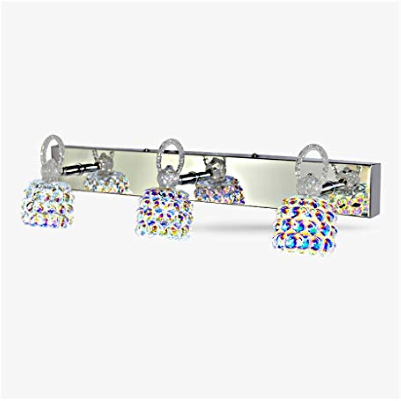 William 337 LED-Spiegel-Scheinwerfer - Modernes minimalistisches Badezimmer-Badspiegelleuchte [Energieklasse A +] (watt   9W)
