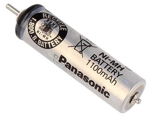 Akku kompatibel /Ersatzteil für Panasonic EW1211RRB84W EW1211 Dentacare Munddusche