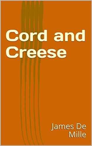 Cord and Creese (English Edition)