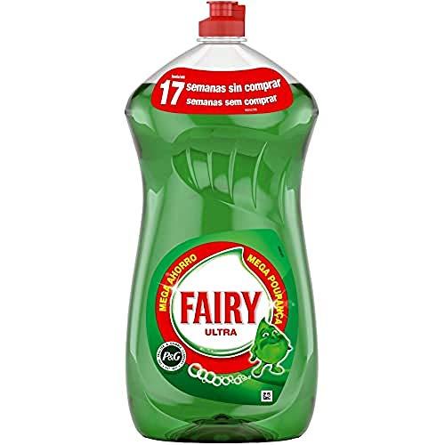 Fairy - Líquido lavavajillas a Mano Original 1,190 ml