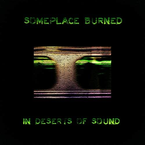 Someplace Burned