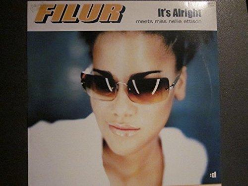 Filur - It's Alright - disco:wax
