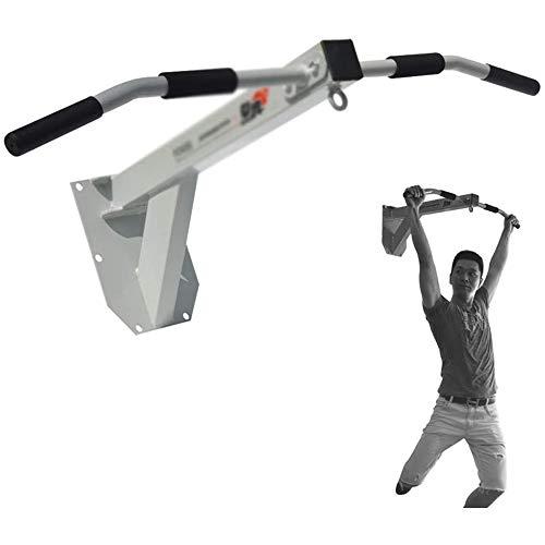TRPYA hometrainer professionele bokszak rek multifunctioneel pull-up apparaat hangende hanger (grootte: 98 * 30cm)
