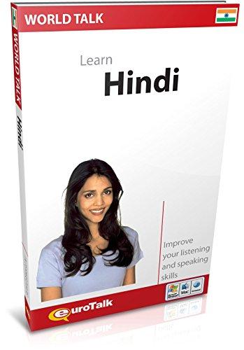 EuroTalk Interactive - World Talk! Hindi
