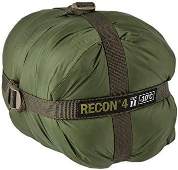 Top 10 Best recon sleeping bag Reviews