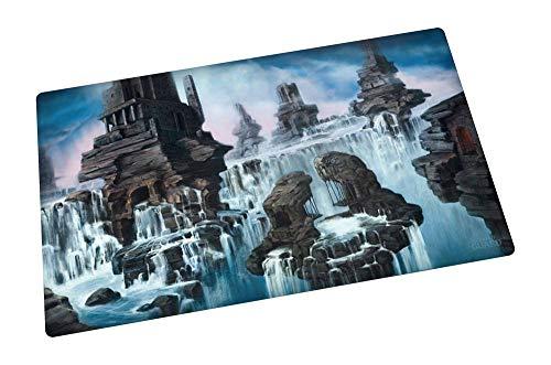 Ultimate Guard UGD10900 - Spielmatte Lands Edition Insel II