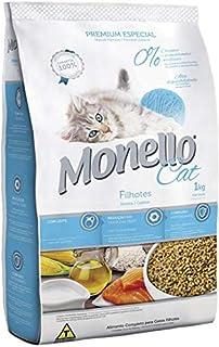 MONELLO CAT DRY FOOD KITTEN 1KG