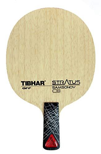 Why Choose Tibhar Samsonov Stratus Carbon Chinese Penhold Table Tennis Blade