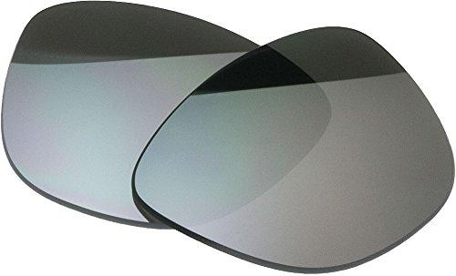 ZERO 自社製 オークリー サングラス 交換レンズ FROGSKINS フロッグスキン MIRRORあり